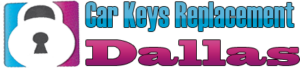 Car Keys Replacement Dallas